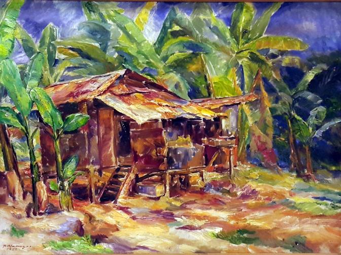 10 1958 Diosdado Lorenzo - The Farmer's House 1 lt