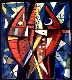 1976 Ang Kuikok - Fish