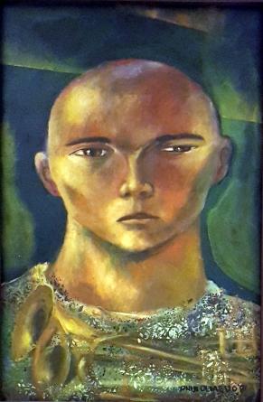 1991 Onib Olmedo - Kalbo