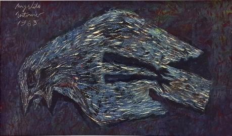 1963 Angelito Antonio - Dying Bird