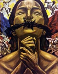 1984 Pablo Baen Santos - Krista