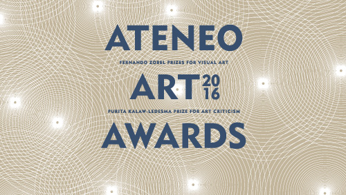 Ateneo Art Awards