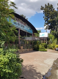 Katipunan Avenue Gardening Establishments