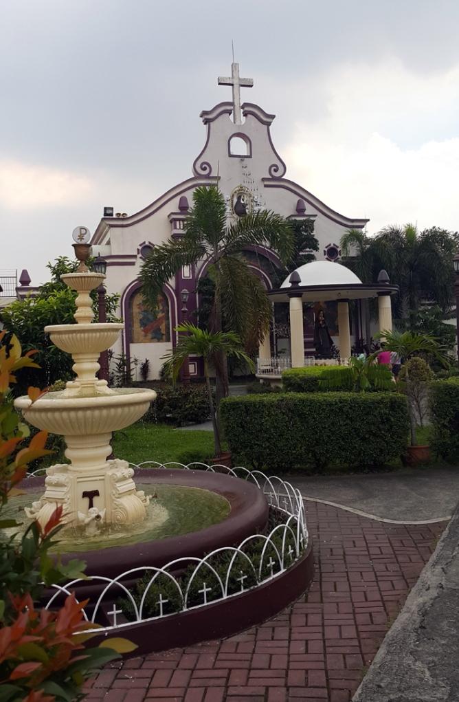 04 1950 Monasterio de Santa Clara (established 1630) 06