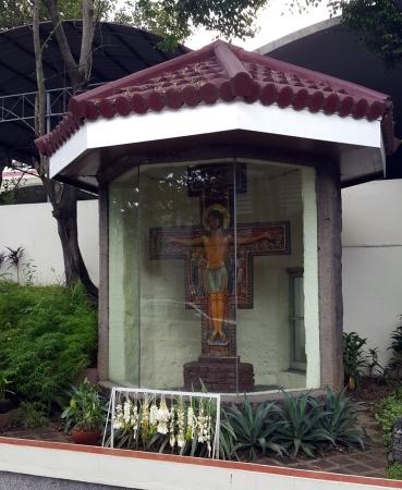 04 1950 Monasterio de Santa Clara (established 1630) 08