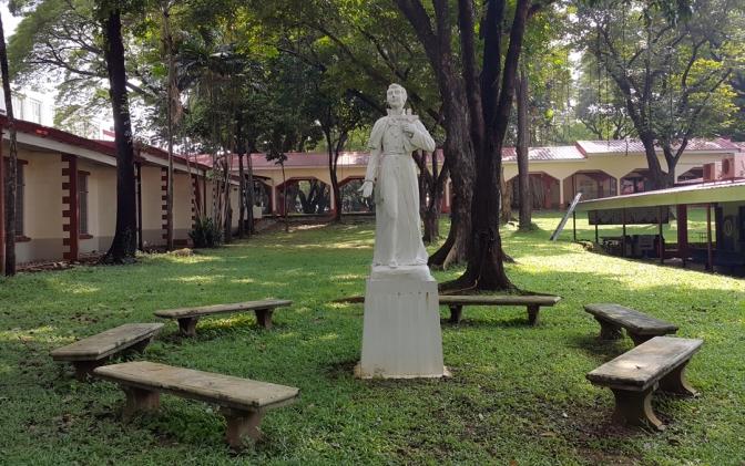 07 1951 Anastacio Caedo - St. Stanislaus Kostka 2