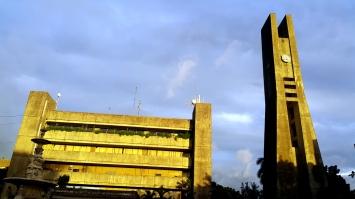 1980 Gabriel Formoso - MWSS Administration Building, Balara Filters Park