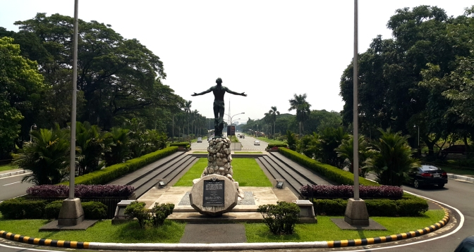 00 1939 Guillermo Tolentino - Oblation, Pahinungod 3