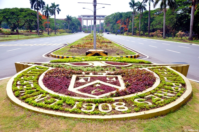 00 University Avenue Diliman (upd.edu.ph)