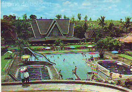 01 1950s Balara Filters Park