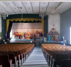 1954 Marian Auditorium