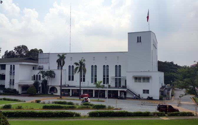 03 1954 Marian Auditorium