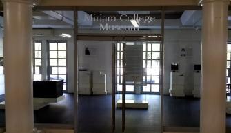 2008 Miriam College Museum