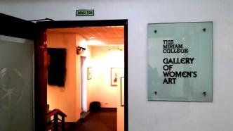 2001 Gallery of Women's Art (GAWA)
