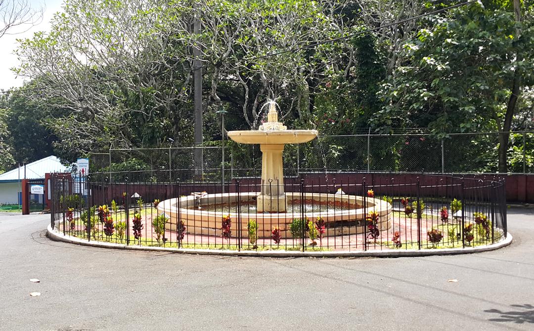 10 1950s Napoleon Abueva - Carriedo Fountain Replica, Balara Filters Park, Quezon City