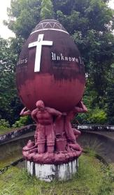 12 1950s Fermin Gomez - Worker's Monument, Balara Filters Park, Quezon City 07