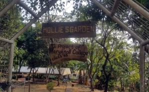 13 Mollie's Garden, Miriam College