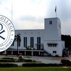 Katipunan Avenue, Quezon City: Miriam College