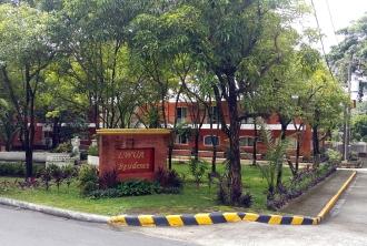 2013 LWUA Residences