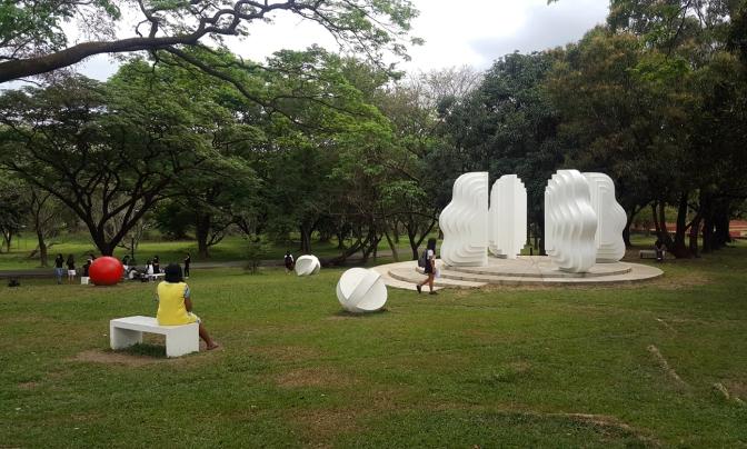 2016 Nestor O. Vinluan - U.P. Covenant Monument