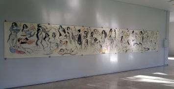 2008 BenCab - Nude Scroll