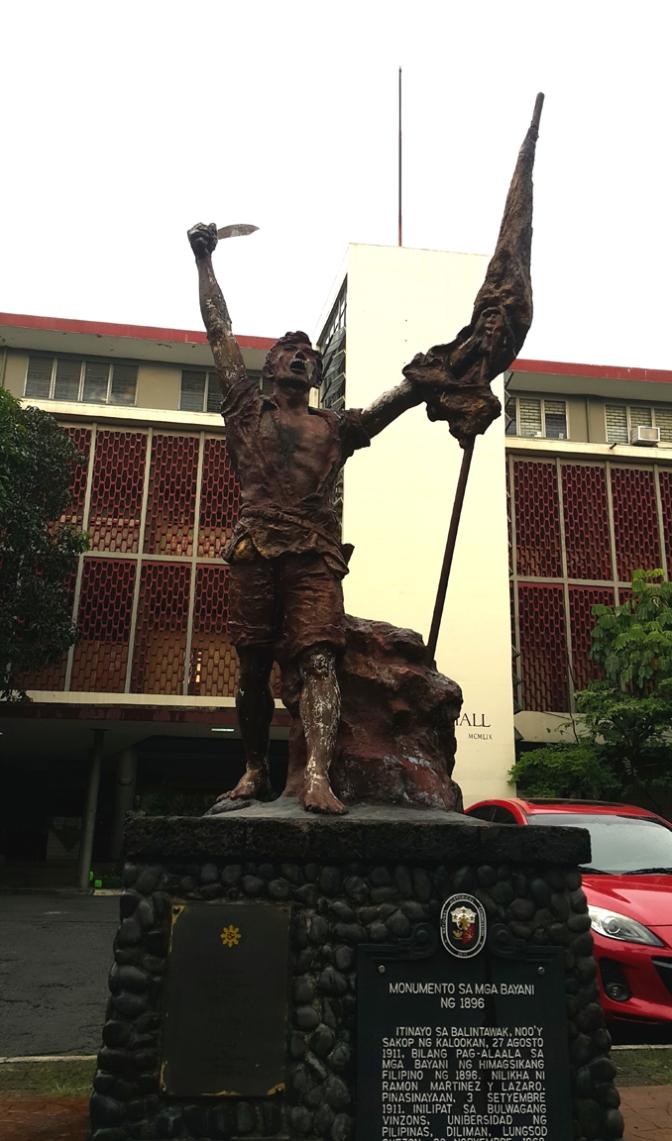 11 1911 Ramon Lazaro Martiniez - Monumento sa mga Bayani ng 1896 6