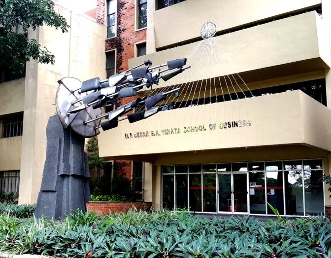 13 1978-80 Cesar Virata School of Business