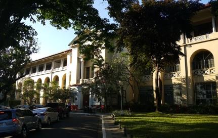 15 1948 Juan M. Arellano - Malcolm Hall, UP College of Law 1