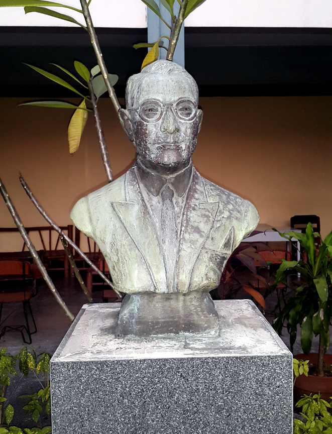 25 1966 Nicanor Abelardo