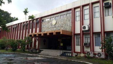 26 1969 UP Institute of Mass Communication, Plaridel Hall 01