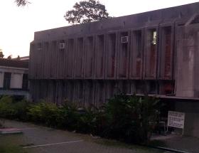 26 1969 UP Institute of Mass Communication, Plaridel Hall
