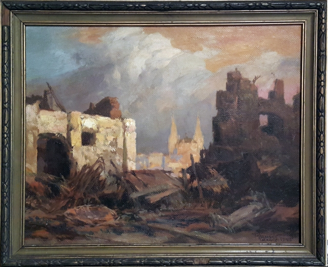 01-1945-fernando-amorsolo-san-sebastian-church-through-quiapo-ruins