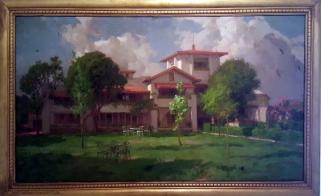 1944 Fernando Amorsolo – Kawilihan