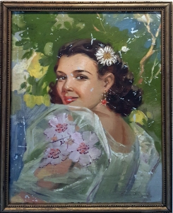 1941 Marcelino Sanchez – An Ilonga