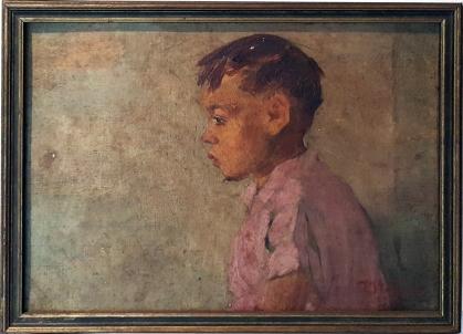1944 Pedro Coniconde - My Son