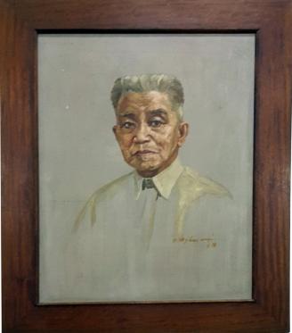 1963 Artist Unknown - Hen. Emilio Aguinaldo y Famy (1869-1964)
