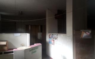 Palma Hall Basement, IPEG Office