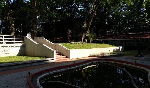 1996 Jose Rizal Park