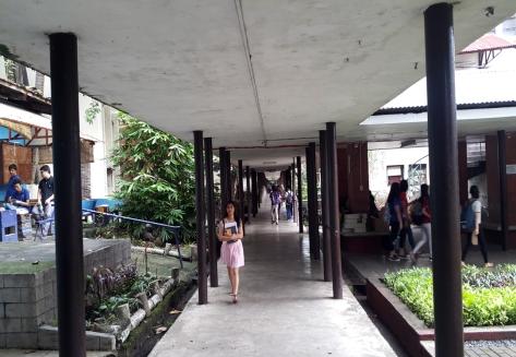 AS Walk