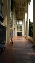 University of the Philippines, Quezon City: Hidden Treasures at the Third Floor of the Gonzales Hall