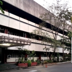 University of the Philippines, Quezon City: The Faculty Center