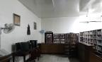 University of the Philippines, Quezon City: Art in the Unexplored Basement of the Gonzalez Hall