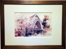 1985 Jose Tanig Joya Jr. - Church of the Risen Lord