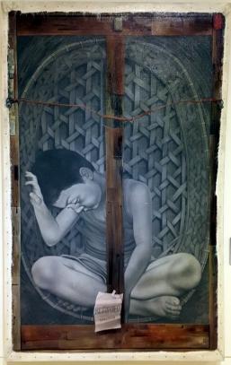 2013 Norman Dreo - Sa Likod ng Obra II