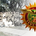 University of the Philippines, Quezon City: Duty, Honor, Country – The U.P. Vanguard