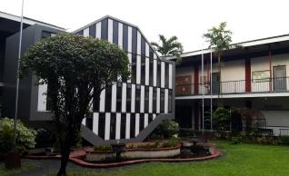 1961 College of Home Economics (CHE), Alonso Hall