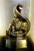 2004 Napoleon V. Abueva - UP Gawad Plaridel Trophy