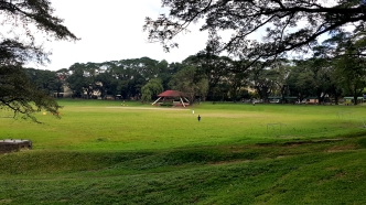 1949 UP Sunken Garden, Gen. Antonio Luna Parade Grounds