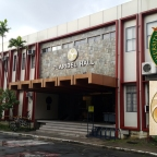 University of the Philippines, Quezon City: The Art in the Plaridel Hall