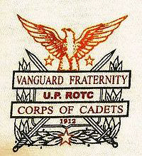 UP Corps of Cadets